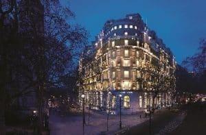 Corinthia Hotel, Westminster, London
