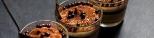 QEII Taste Dessert