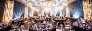 Illumination Event in the Mountbatten