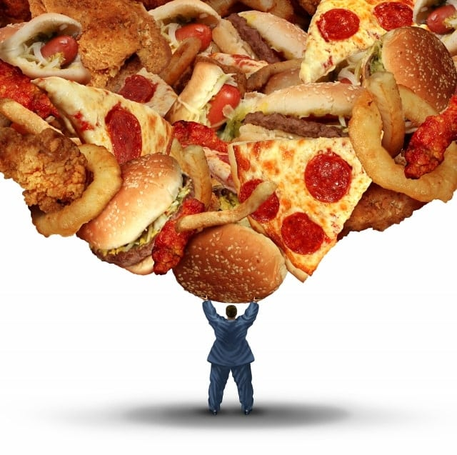 Dieting Challenge