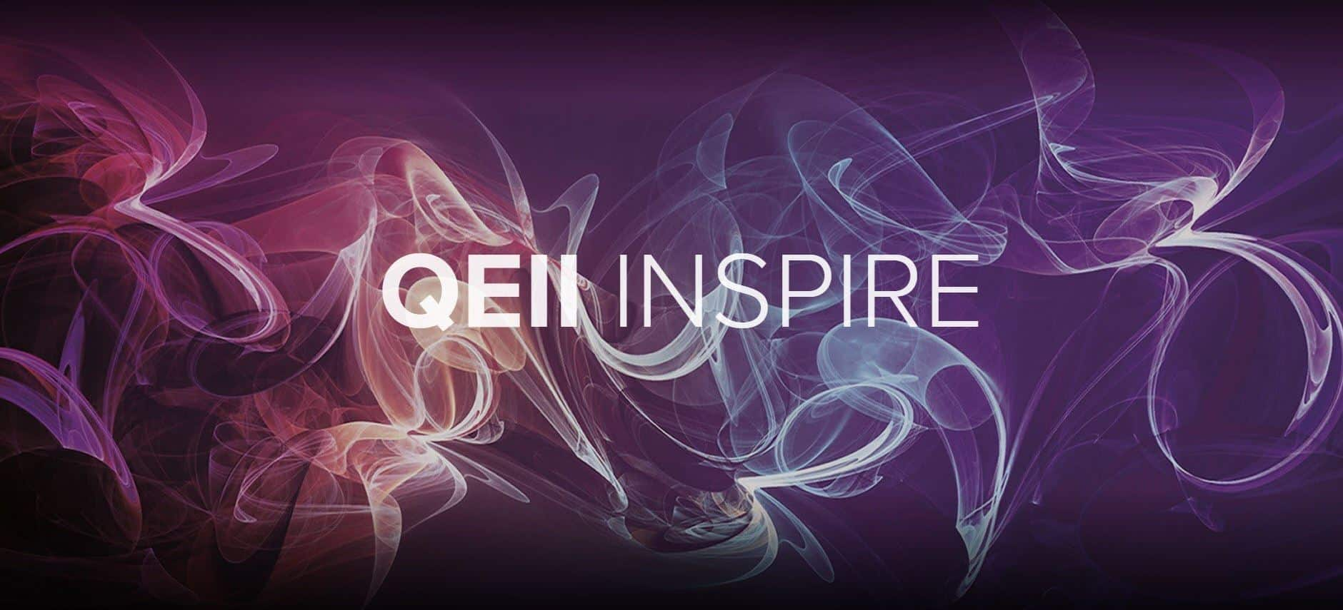 QEII Inspire