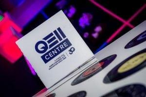 QEII Centre Logo