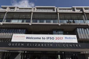 IFSO 2017 Branding