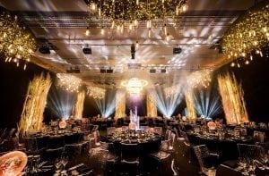 Illumination, event, london, venue