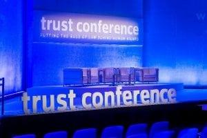 Trust conference, international