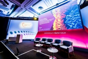 Commonwealth Heads of Government Meeting, CHOGM