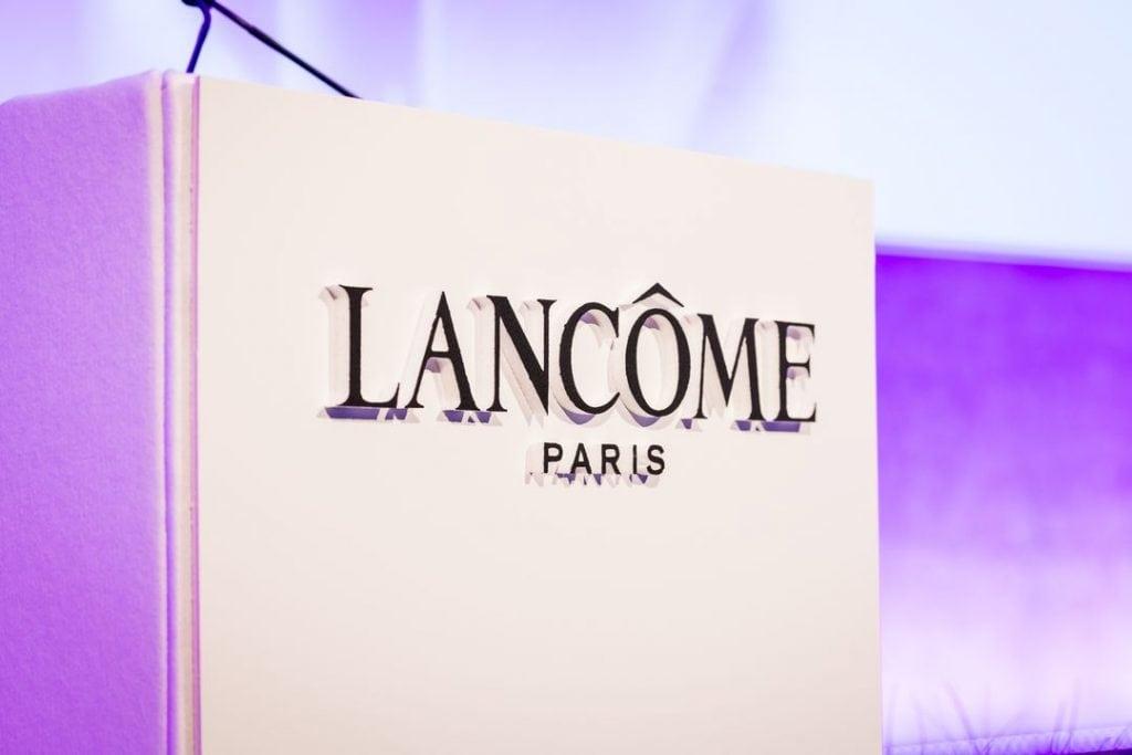 Lancôme 2018 | QEII Centre