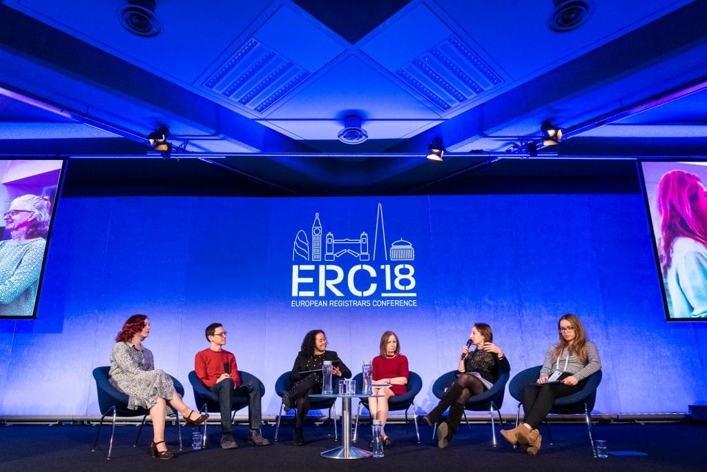 European Registrars Conference (ERS)