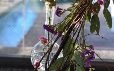 Flower Power: Washing Line