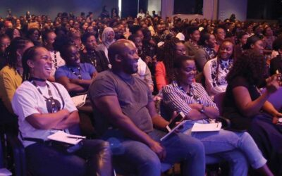 QEII supports growth of Black Business Show for its third edition