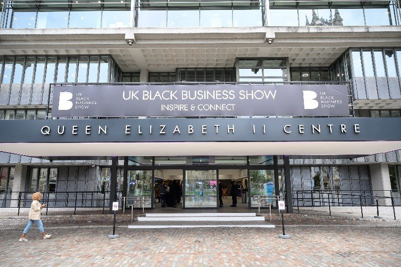 UK Black Business Show