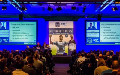 Football Medicine Strategies Return to Play Conference