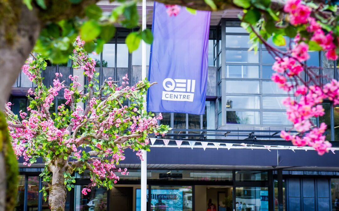 International Women's Day – QEII Women in business Q&A