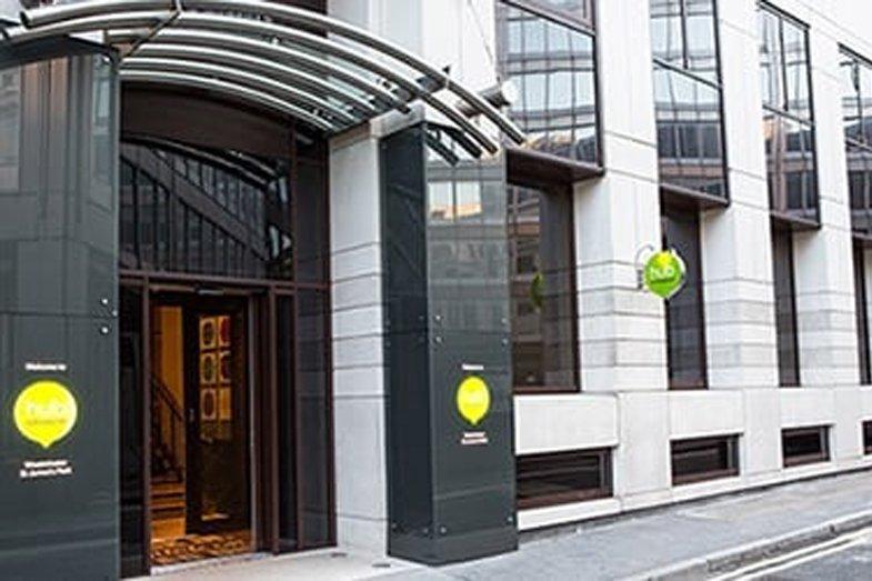Hub by Premier Inn London Westminster